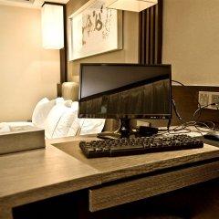 It World Hotel удобства в номере