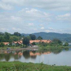 Отель Lak Resort