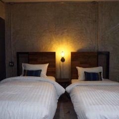 Yotaka The Hostel@Bangkok комната для гостей фото 4
