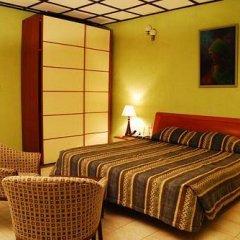 Отель Obudu Mountain Resort комната для гостей фото 5