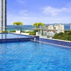Отель Laguna Bay Паттайя бассейн фото 3