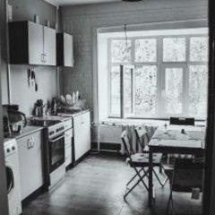 Nice Hostel Alekseevskaya в номере фото 2