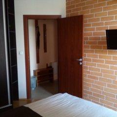 Отель Greek rooms in city centre удобства в номере