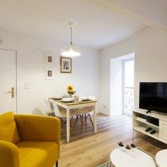Отель Alfama - National Pantheon Португалия, Лиссабон - 1 отзыв об отеле, цены и фото номеров - забронировать отель Alfama - National Pantheon онлайн комната для гостей фото 3