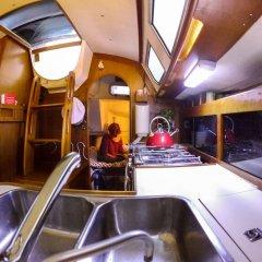Отель Norwavey, Sleep in a Boat гостиничный бар