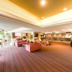 Отель Inn Withholding Ranryo Никко спа