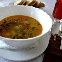 Гостиница Trembita Украина, Хуст - отзывы, цены и фото номеров - забронировать гостиницу Trembita онлайн питание фото 3