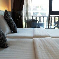 Отель Splendid Resort at Jomtien комната для гостей фото 3