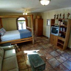 Отель Casita Verde Guesthouse комната для гостей фото 2
