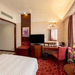 Grand Dragon Hotel удобства в номере