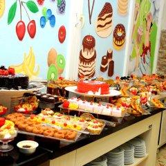 Sayanora Hotel питание фото 3