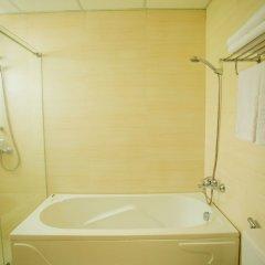Отель DENDRO Нячанг ванная
