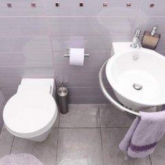 Отель A Casa Di Ale Pretty -R-Home ванная