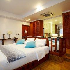 Отель Bluesiam Villa фото 5