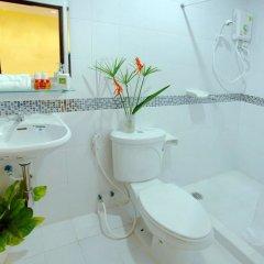 Sri Krungthep Hotel ванная фото 2