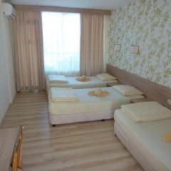 Отель Zarya Болгария, Генерал-Кантраджиево - отзывы, цены и фото номеров - забронировать отель Zarya онлайн комната для гостей фото 2