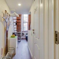 Апартаменты Sokroma Casa Verde Apartments интерьер отеля фото 2