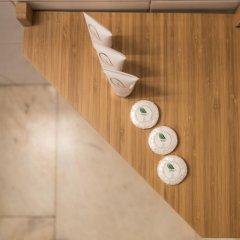 Отель Colon Suites Мадрид сауна