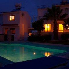 Отель Kavalla Forest Villas бассейн фото 2