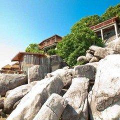 Отель Dusit Buncha Resort Koh Tao фото 9