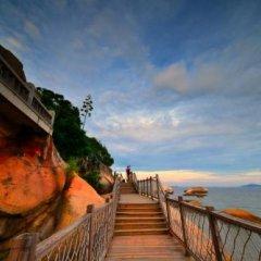 Отель Xiamen Xiamo Guesthouse Китай, Сямынь - отзывы, цены и фото номеров - забронировать отель Xiamen Xiamo Guesthouse онлайн пляж