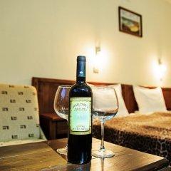 Отель Dumanov Болгария, Банско - отзывы, цены и фото номеров - забронировать отель Dumanov онлайн в номере фото 2
