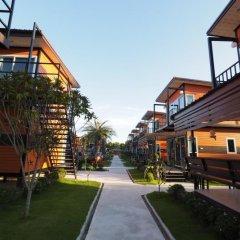 Отель Rattana Resort Ланта фото 2