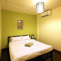 Chan Cha La 99 Hostel комната для гостей фото 4