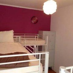 Orange Terrace Hostel комната для гостей фото 3