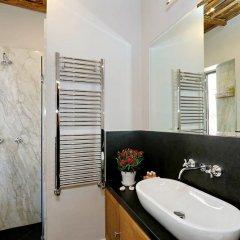 Отель Trastevere Large Apartment With Terrace Италия, Рим - отзывы, цены и фото номеров - забронировать отель Trastevere Large Apartment With Terrace онлайн ванная