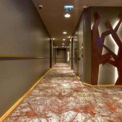Отель B55 Франция, Париж - отзывы, цены и фото номеров - забронировать отель B55 онлайн интерьер отеля фото 2