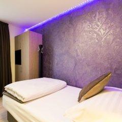 Отель Sleep And Go Цюрих комната для гостей фото 2