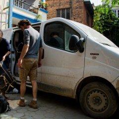 Отель WanderThirst Hostels Непал, Катманду - отзывы, цены и фото номеров - забронировать отель WanderThirst Hostels онлайн городской автобус