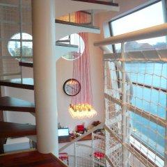 Отель CPH Living Дания, Копенгаген - отзывы, цены и фото номеров - забронировать отель CPH Living онлайн интерьер отеля