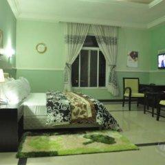 Randekhi Royal Hotel - Gold Wing комната для гостей фото 5
