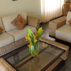 Отель Trujillo Beach Eco-Resort комната для гостей