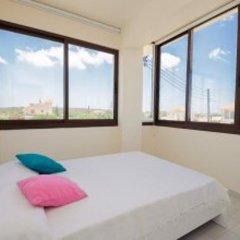 Отель Oceanview Villa 109 балкон