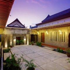 Отель Centara Blue Marine Resort & Spa Phuket Таиланд, Пхукет - отзывы, цены и фото номеров - забронировать отель Centara Blue Marine Resort & Spa Phuket онлайн фото 3