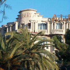 Отель Albert 1'er Hotel Nice, France Франция, Ницца - 9 отзывов об отеле, цены и фото номеров - забронировать отель Albert 1'er Hotel Nice, France онлайн фото 5