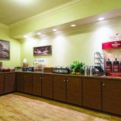 Отель La Quinta Inn & Suites Covington питание
