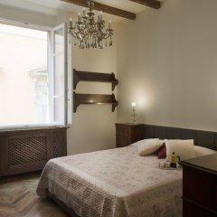 Отель Appartamento Le Due Torri Италия, Болонья - отзывы, цены и фото номеров - забронировать отель Appartamento Le Due Torri онлайн комната для гостей фото 4