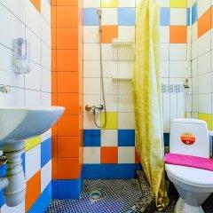 Гостиница Inn Merion ванная фото 2