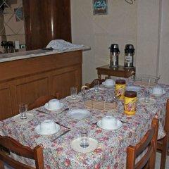 Отель Residencial Vale Formoso питание