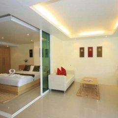 Mandawee Condo Hotel ванная фото 2