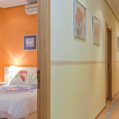 Отель Hostal Luz Испания, Мадрид - 7 отзывов об отеле, цены и фото номеров - забронировать отель Hostal Luz онлайн интерьер отеля