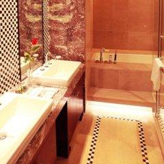 Beijing Hejing Fu Hotel ванная