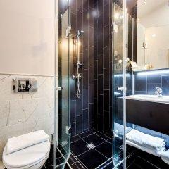 Гостиница Lotman Boutique ванная