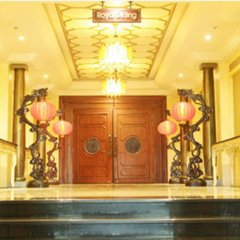 Imperial Hotel Hue интерьер отеля фото 2