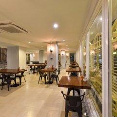 Отель Phuket Montre Resotel Пхукет питание