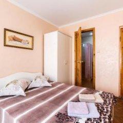 Гостиница Ogonek Guest House комната для гостей фото 3